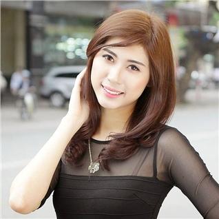 Cùng Mua - Tron goi ep/nhuom toc (tang 1 lan hap phuc hoi) - Minh Ha Spa