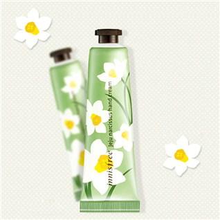 Cùng Mua - Duong da tay Innisfree - huong hoa