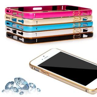 Cùng Mua - Vien nhom sieu mong thoi trang cho iPhone 5/ 5S