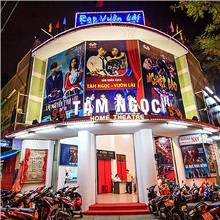 Cùng Mua - Combo 2 ve xem kich tai San Khau Kich Tam Ngoc
