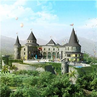 Cùng Mua - Tour Da Nang - Hue - Hoi An - Quang Binh - khach san 3* 4N3D