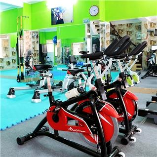 Cùng Mua - The tap gym, yoga hoac nhay 1 thang tai CLB Nu Than