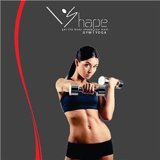 Cùng Mua - The 02 tuan tap Gym khong gioi han - V Shape Gym va Yoga