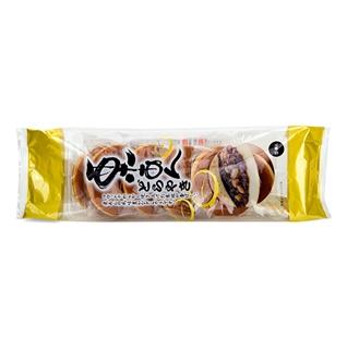 Cùng Mua - Banh Pan Cake Kurian Dorayaki 5PC 225g