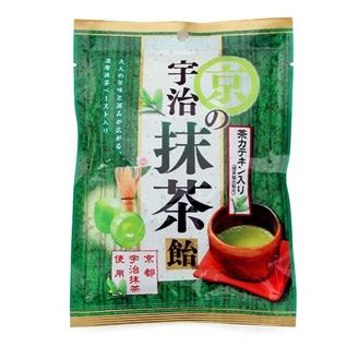 Cùng Mua - Keo Kyo Uji Matcha Candy 70g