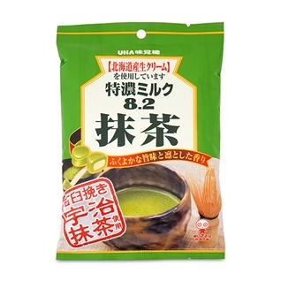 Cùng Mua - Kẹo sũa Tokuno vị Trà xanh