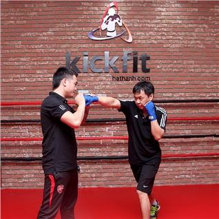 Cùng Mua - Khoa hoc Kickboxing va Boxing (12 buoi) – Trung tam Kickfit