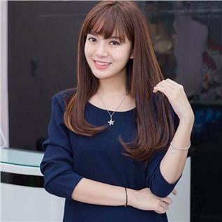 Cùng Mua - Nhuom/phu bong/phuc hoi toc - Hair Mai Salon Keo Vang Hoan My