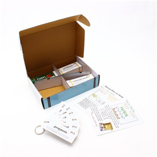 Cùng Mua - Flashcard Toefl (basic) - Standard (05A)