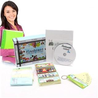 Cùng Mua - Combo Flashcard Ielts - Standard - DVD (Z02AD)