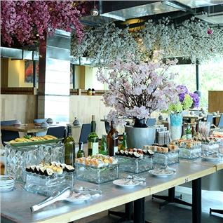 Cùng Mua - Buffet trua mon Nhat tai Stone Bowl Restaurant - Ap dung le