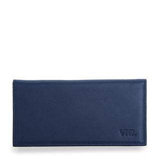Cùng Mua - Vi nu da that VNLDT10CM03 - xanh navi