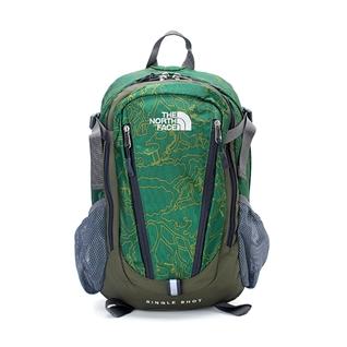 Cùng Mua - Balo du lich thoi trang The North Face - xanh