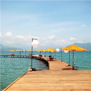 Cùng Mua - Tour kham pha Binh Lap - Resort Ngoc Suong 2N2D