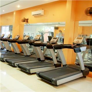 Cùng Mua - 1 Thang Tap Yoga, Gym, Dance, Zumba tai Tam Dan Fitness Yoga