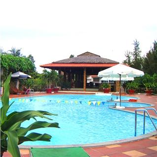 Cùng Mua - Phuong Nam Can Gio Resort 3 sao 2N1D - Gia sieu khuyen mai he