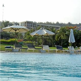 Cùng Mua - Tron goi 2N1D o Fiore Resort tieu chuan 4 sao tai Phan Thiet