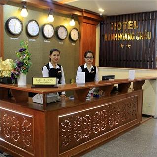 Cùng Mua - Khach san Thanh Hoang Chau 2 sao - Trung tam TP Da Nang