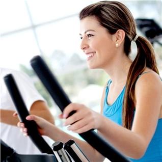 Cùng Mua - 1 thang tap Gym tai Bodyzone Fitness Club