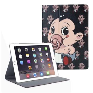 Cùng Mua - Bao da iPad Air 2 hoa tiet - mau 23