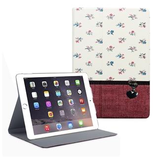 Cùng Mua - Bao da iPad Air 2 hoa tiet - mau 26