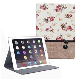 Cùng Mua - Bao da iPad Air 2 hoa tiet - mau 27