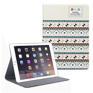 Cùng Mua - Bao da iPad Air 2 hoa tiet - mau 28