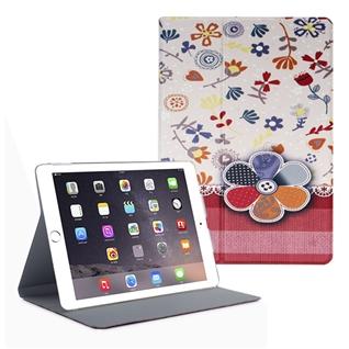 Cùng Mua - Bao da iPad Air 2 hoa tiet - mau 29