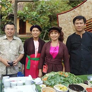 Cùng Mua - Khoa hoc nau an theo chuyen de (3 buoi) - TT Day Nghe Quan 1