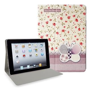 Cùng Mua - Bao da iPad Air Hoa tiet Hinh 6