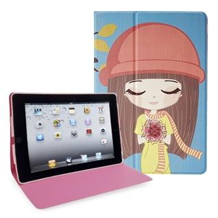 Cùng Mua - Bao da iPad Air Hoa tiet Hinh 10