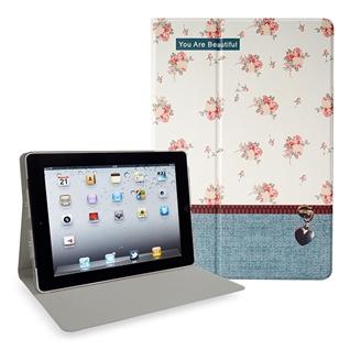 Cùng Mua - Bao da iPad Air Hoa tiet Hinh 14