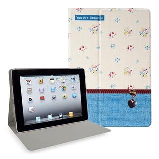 Cùng Mua - Bao da iPad Air Hoa tiet Hinh 15