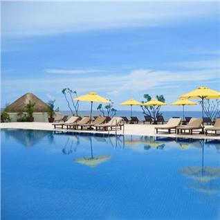 Cùng Mua - Allezboo Beach Resort va Spa 4* - Trung tam Mui Ne Phan Thiet