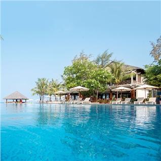 Cùng Mua - Eden Resort Phu Quoc dang cap 4 sao - Khuyen mai mua he