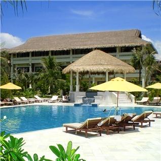 Cùng Mua - Allezboo Beach Resort va Spa 4* 2N1D Phan Thiet (An trua/toi)