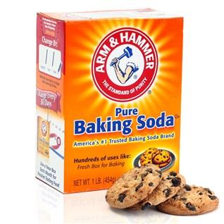 Cùng Mua - Bot Baking Soda da cong dung 454g - Nhap khau tu My