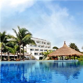Cùng Mua - The Cliff Resort va Residences Mui Ne tieu chuan 4 sao