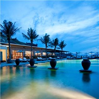 Cùng Mua - Mia Nha Trang Luxury Resort va Xanh Spa 5* - 3N2D cho 2 nguoi