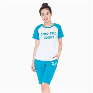 Cùng Mua - Bo do mac nha - Thuong hieu Jolie MT12