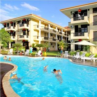 Cùng Mua - Phu Thinh Boutique Resort va Spa Hoi An 4*_ Bua Sang+Trua/Toi