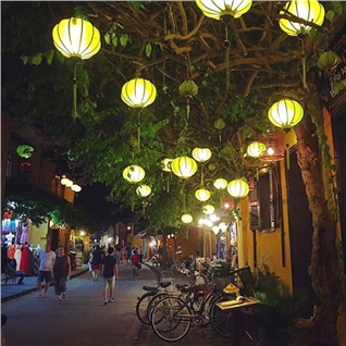 Cùng Mua - Tour 1 ngay kham pha Ngu Hanh Son - du ngoan pho co Hoi An