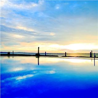 Cùng Mua - Fiore Healthy Resort Phan Thiet 4* 2N1D + an sang + Gia soc