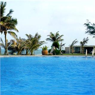 Cùng Mua - Fiore Resort tieu chuan 4 sao tai Phan Thiet - An trua + Lau