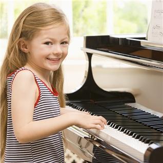 Cùng Mua - Khoa hoc piano cho tre tu 5 tuoi - Vi Nguyen Musical (4 buoi)