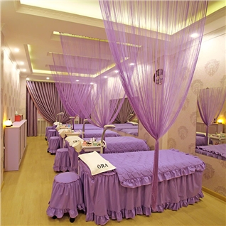 Cùng Mua - Noi mi thien than day tu nhien tai Ora Nails Eyelash Salon