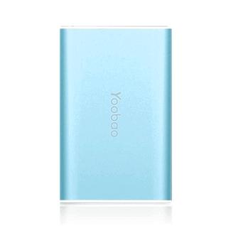 Cùng Mua - Pin sac du phong Yoobao M3 dung luong 7800mAh - xanh duong