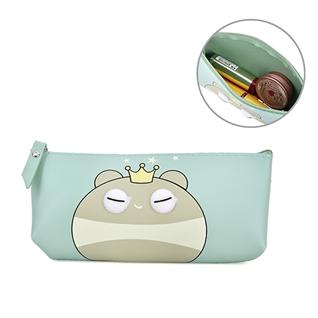 Cùng Mua - Combo 2 tui dung my pham mini cam tay simili xinh xan - Ech