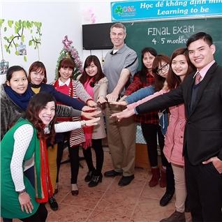 Cùng Mua - Luyen phat am nhu nguoi ban ngu - Alex Vuong Center