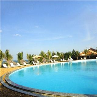 Cùng Mua - Fengshui Resort Phan Thiet tuong duong 4*